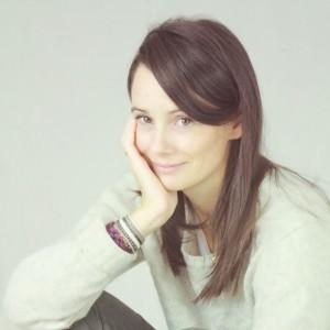 Caroline Fradelizi créatrice des bijoux Pemberley